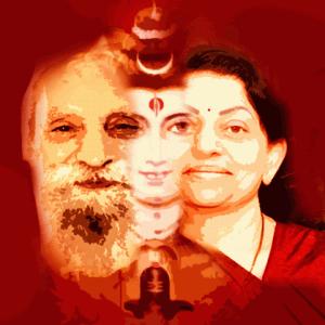 Guruji/Shiva/Ma