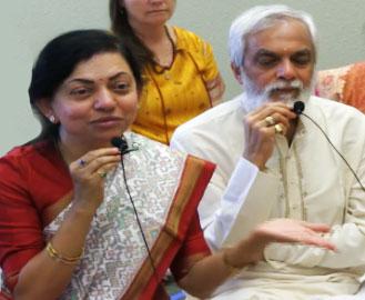 Ram Navami Talk