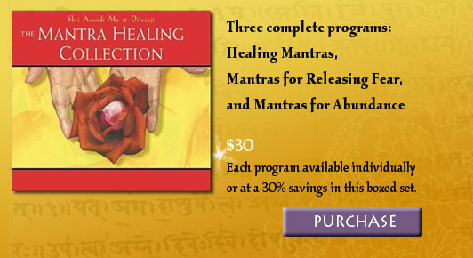 The Mantra Collection